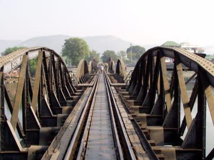 Brücke am Kwai - Brücke am Kwai