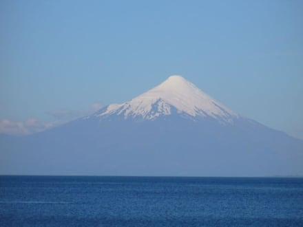 Vulkan Osorno - Vulkan Osorno