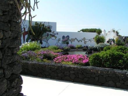 Lanzarote - Fundación César Manrique - Fundacion Cesar Manrique