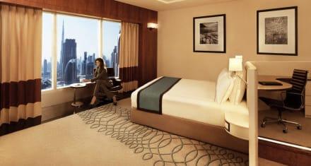 Ladies Chopard Floor Room -