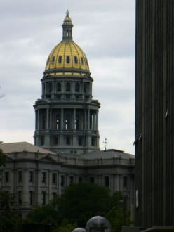Capitol-Denver - Capitol von Denver