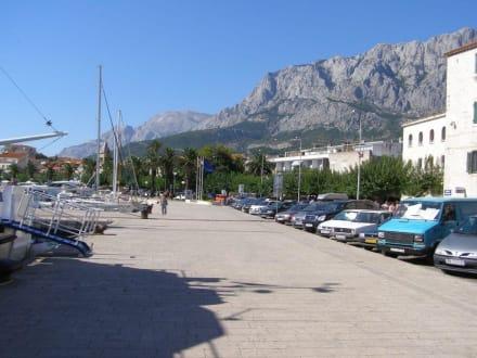 Strand/Küste/Hafen - Makarska Riviera