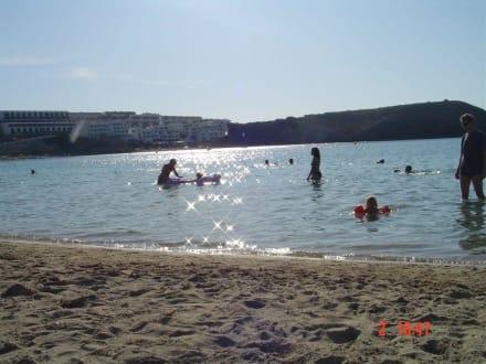 Strand - Strand Arenal d'en Castell