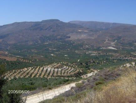 Wunderschön - Kretas Westen
