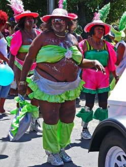Miss - Carneval! - Karneval Roseau