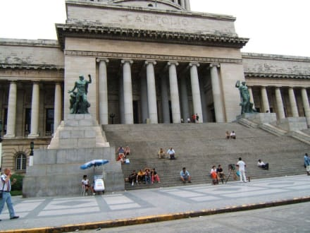 Capitol in Havanna - Kapitol