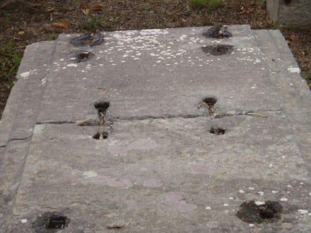 Antikes Olympia - Das antike Olympia