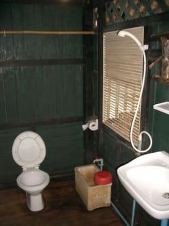 Toilette River Kwai - River Kwai