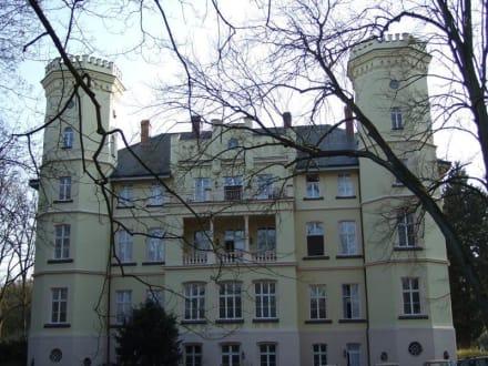 Schloss Schwansbell in Lünen - Schloß Schwansbell