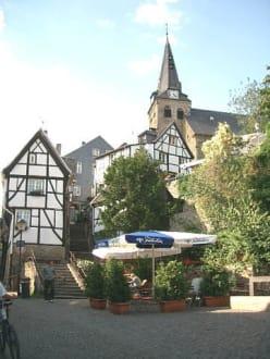 Die Gartenstadt Kettwig - Kettwig an der Ruhr