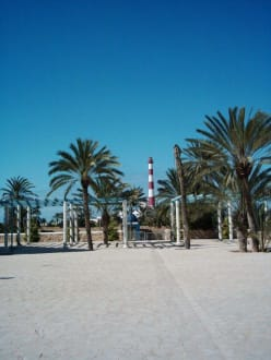 Leuchtturm - Djerba Explore Parc