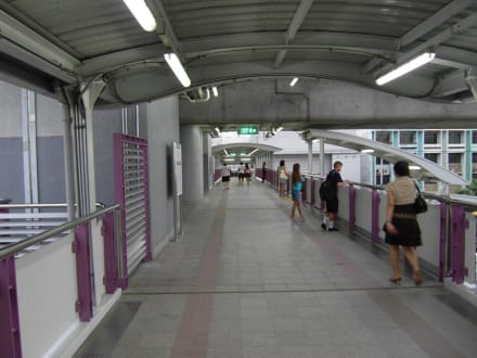 Skytrain BTS - Transport