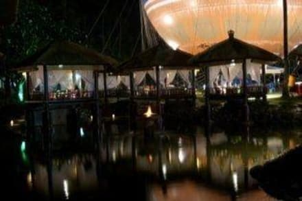 Restaurant The Baloon - Bali Collection Center