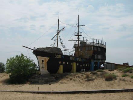 Fregatta - Restaurant Das Schiff