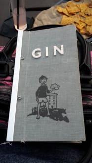 Bilder Gin Karte Reisetipps