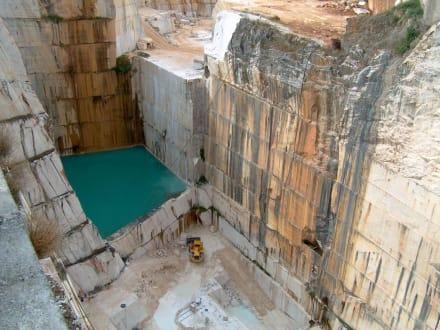 Estremoz - Marmorgrube