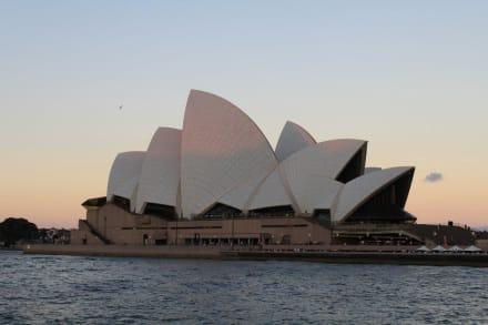Oper - Oper von Sydney