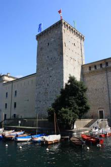 Historic sites (castle, palace, ruins, etc.) - Rocca di Riva