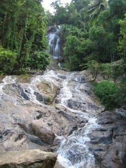 Namuang Wasserfall - Na Muang Wasserfall