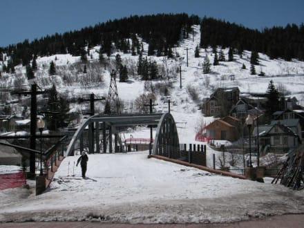 Town Lift - Ski Utah