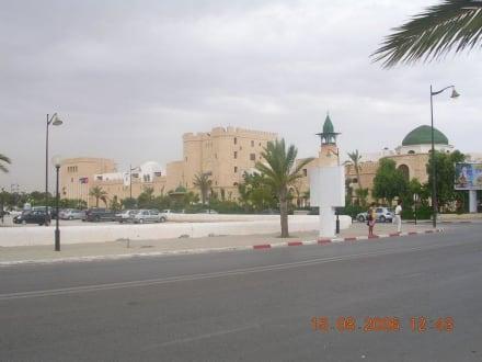 Medina in Hammamet-Yasmine - Medina Hammamet-Yasmine