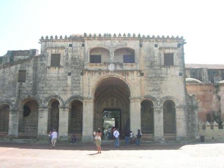 Kathedrale - Kathedrale Santa Maria la Menor