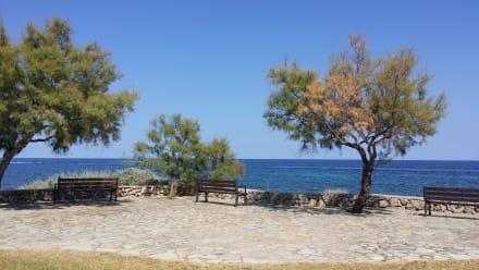 Cala Bona Beach - Strand Cala Bona
