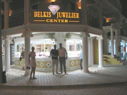 Juwelier in stadt - Juwelier Belkis