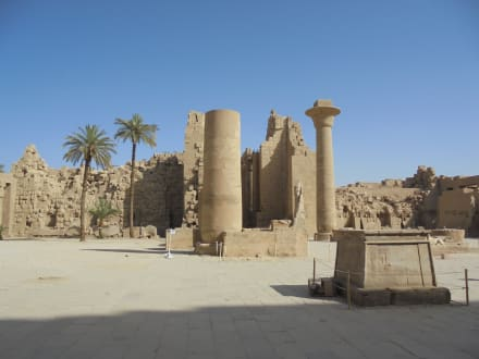 Assuan Tempel