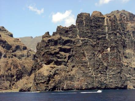 Felsen - Masca - Masca Schlucht (geschlossen)