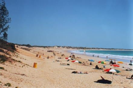 Cable Beach - Cable Beach
