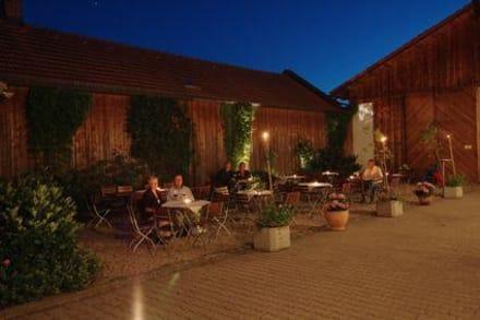 Aussenaufnahme - Hotel Gasthof Zur Linde