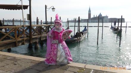 Karneval in Venedig - Karneval