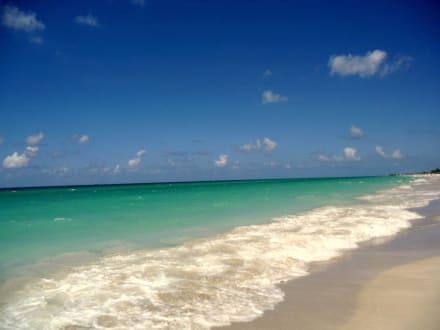 Ja! die Farben waren so schön! - Hotel Melia Las Antillas