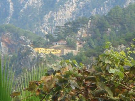 Sonstiges Landschaftmotiv - Dim Höhle