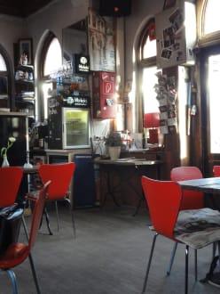 Klein und Fein - Restaurant Fleetschlösschen