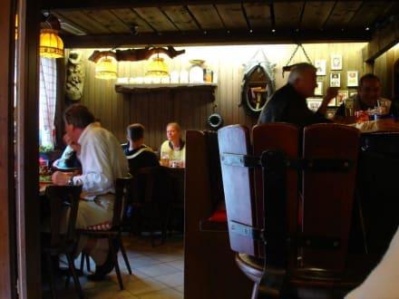 Restaurant Rusticana - Rusticana