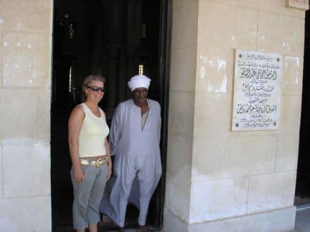 Wächter der Moschee - Aldahaar Moschee