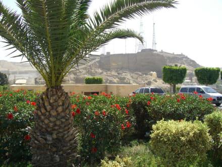 Schön angelegt - Zitadelle