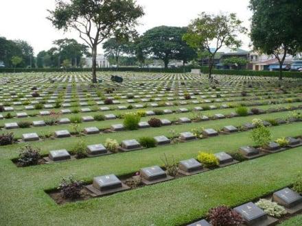 Soldatenfriedhof - Soldatenfriedhof