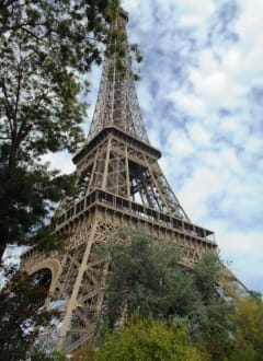 Eiffelturm - Eiffelturm