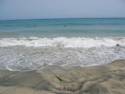 Strand - Westküste