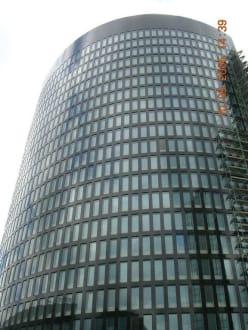 RWE-Tower Dortmund - Zentrum Dortmund