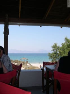 TamTamBeachBar - Tam Tam Beach Bar