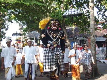 Group - Nyepi