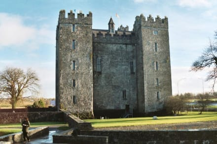 Bunratty Castle - Bunratty Castle