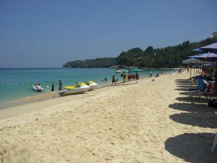 Surin Beach - - Strand Surin Beach