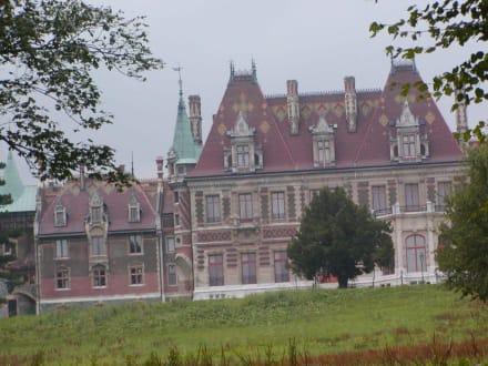 Schloss Rothschild - Schloss Rothschild