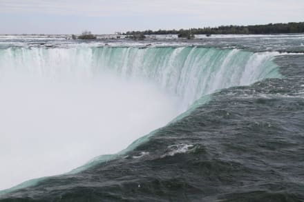 Fluss/See/Wasserfall - Niagarafälle / American Falls