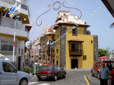 Casa de Miranda - Casa de Miranda (geschlossen)